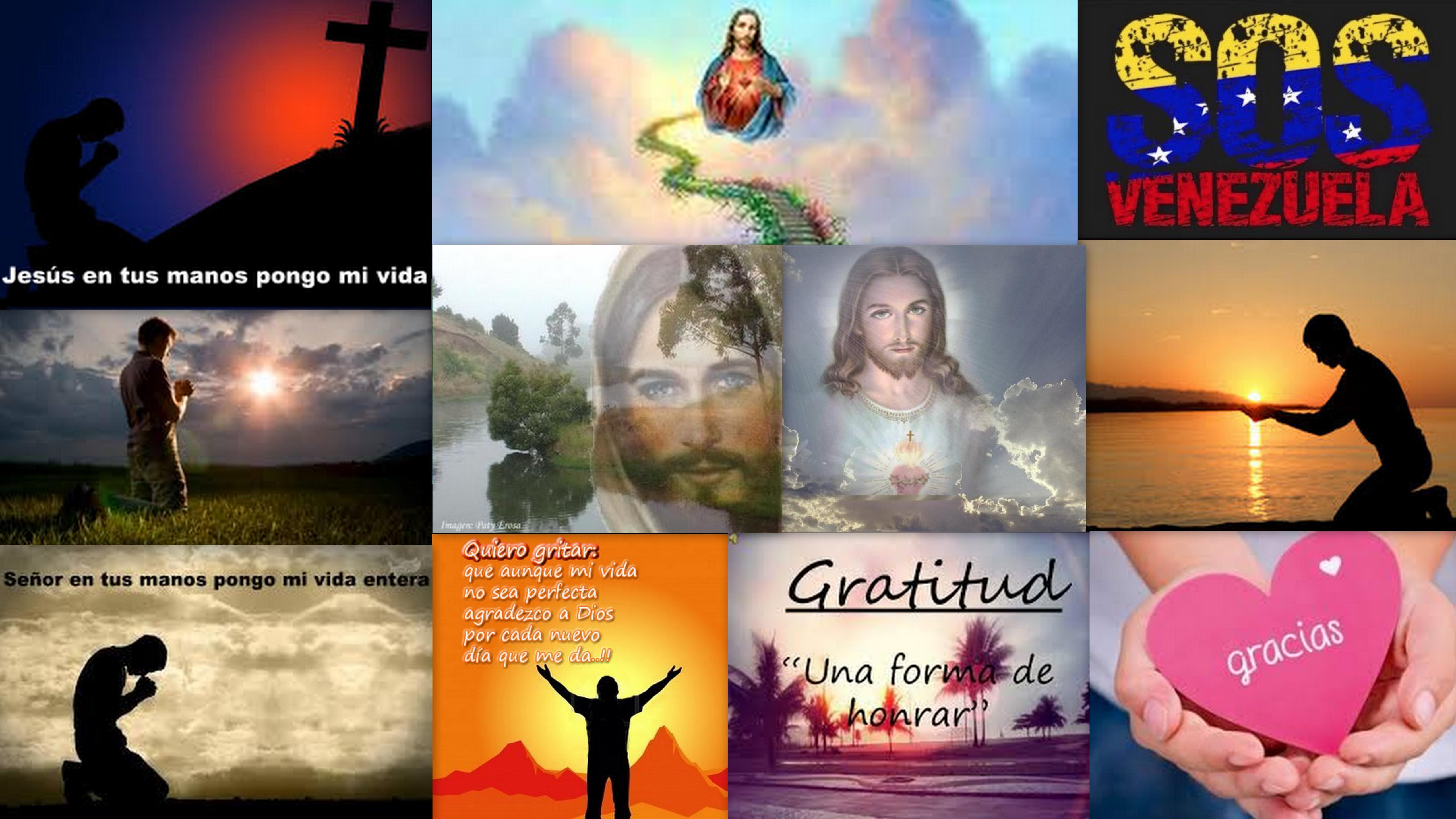 SEÑOR JESÚS SOS VENEZUELA